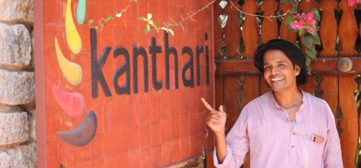 Returning kanthari! to meet 2019 participants