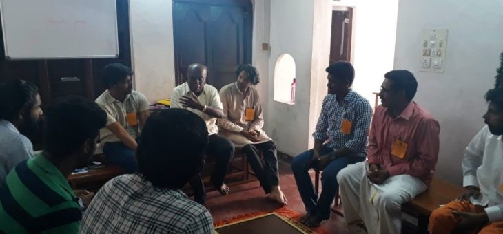 Change Makers came together to bring Changes in Pondicherry
