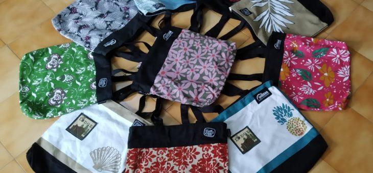 Happy customer of Snehan Bags